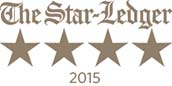 2015 4 star starLedger