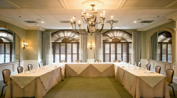 Meetings and Events at New Jersey's Award Winning Bernards Inn 02