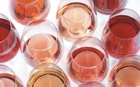 Rose Wine Image