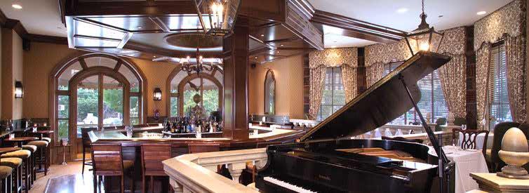 The Bernards Inn Restaurant Nj