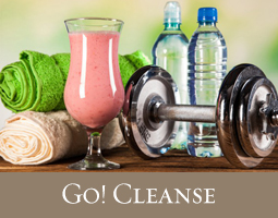 go cleanse getaways featured